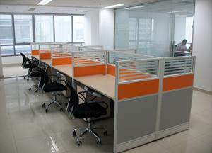 【文章】石家庄办公桌椅定制更健康舒适 巧妙搭配让你脑洞大开