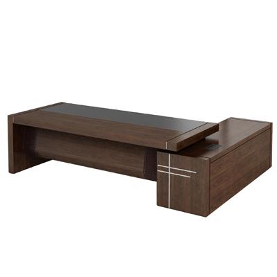 簡單時尚辦公桌