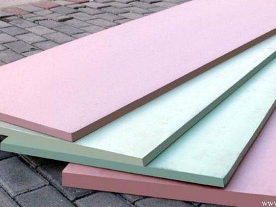 郑州挤塑板厂家性能优点
