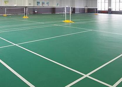 PVC多层复合地板