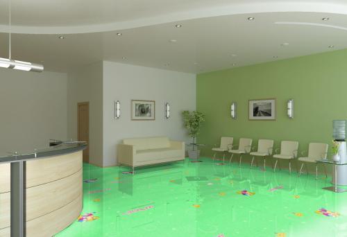 重庆PVC地板