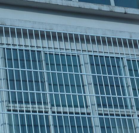 西安防护窗价格