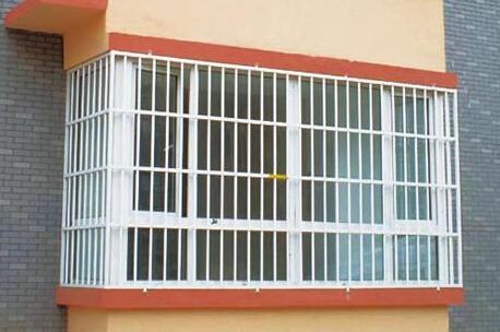 防护窗价格
