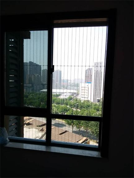 九鼎安防防盗窗