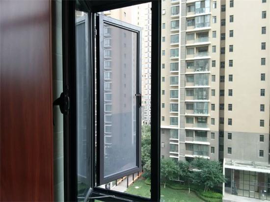 防护窗哪家好