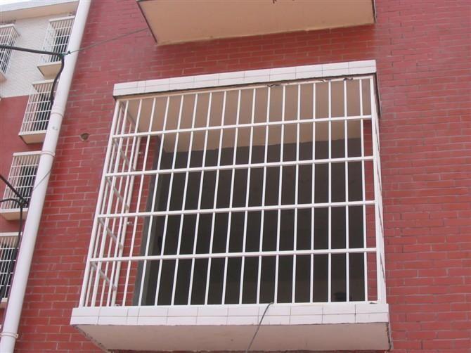 渭南不锈钢防护栏制作