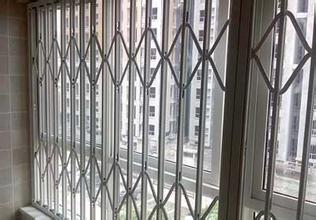 【分享】金刚网纱窗的优点 金刚网防盗纱窗的功能