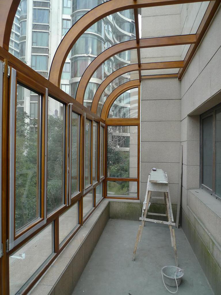 """【优选】""""我希望能拥有的明亮的落地窗"""" 构建门窗标准化体系要素"""