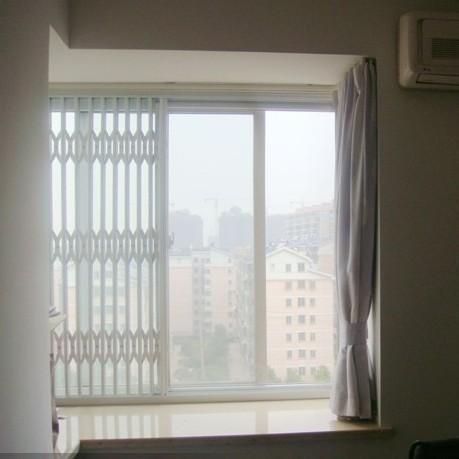 西安隐形纱门纱窗