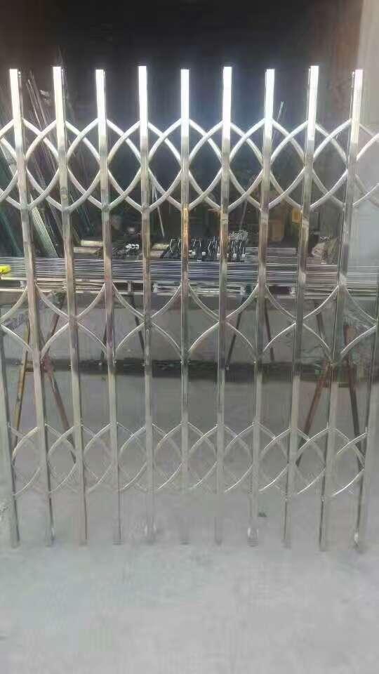 西安防盗网门窗