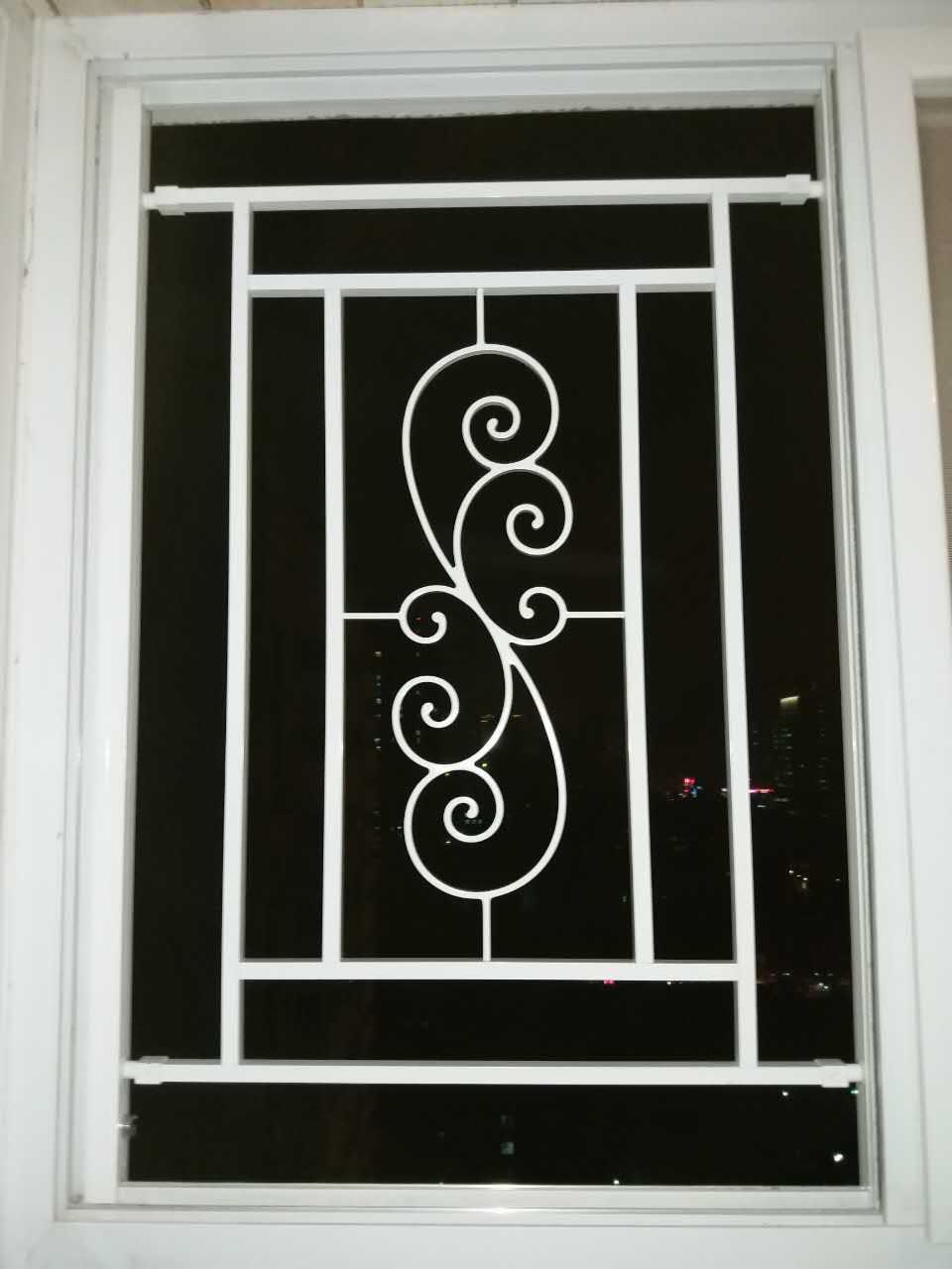 西安防盗窗
