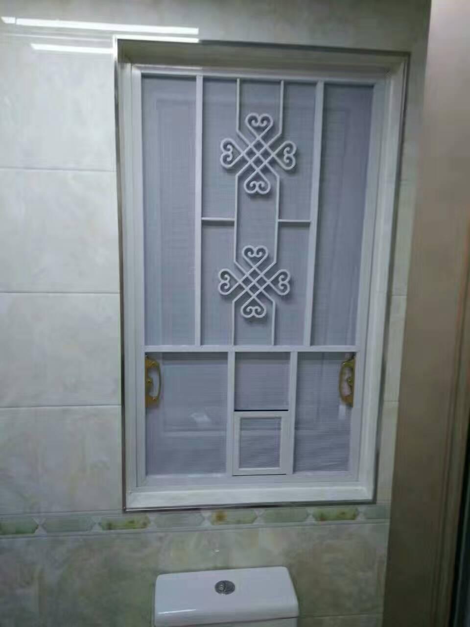 陕西防盗窗哪家好