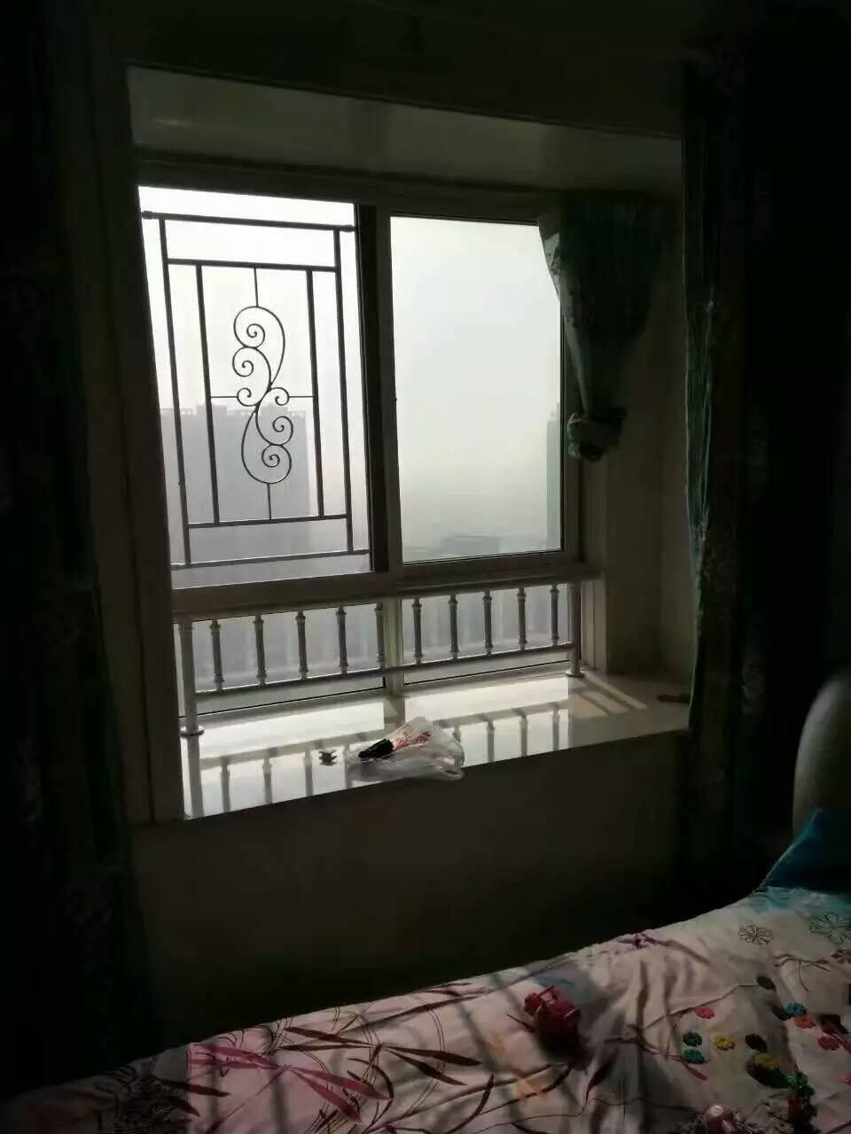 西安防盗窗厂家