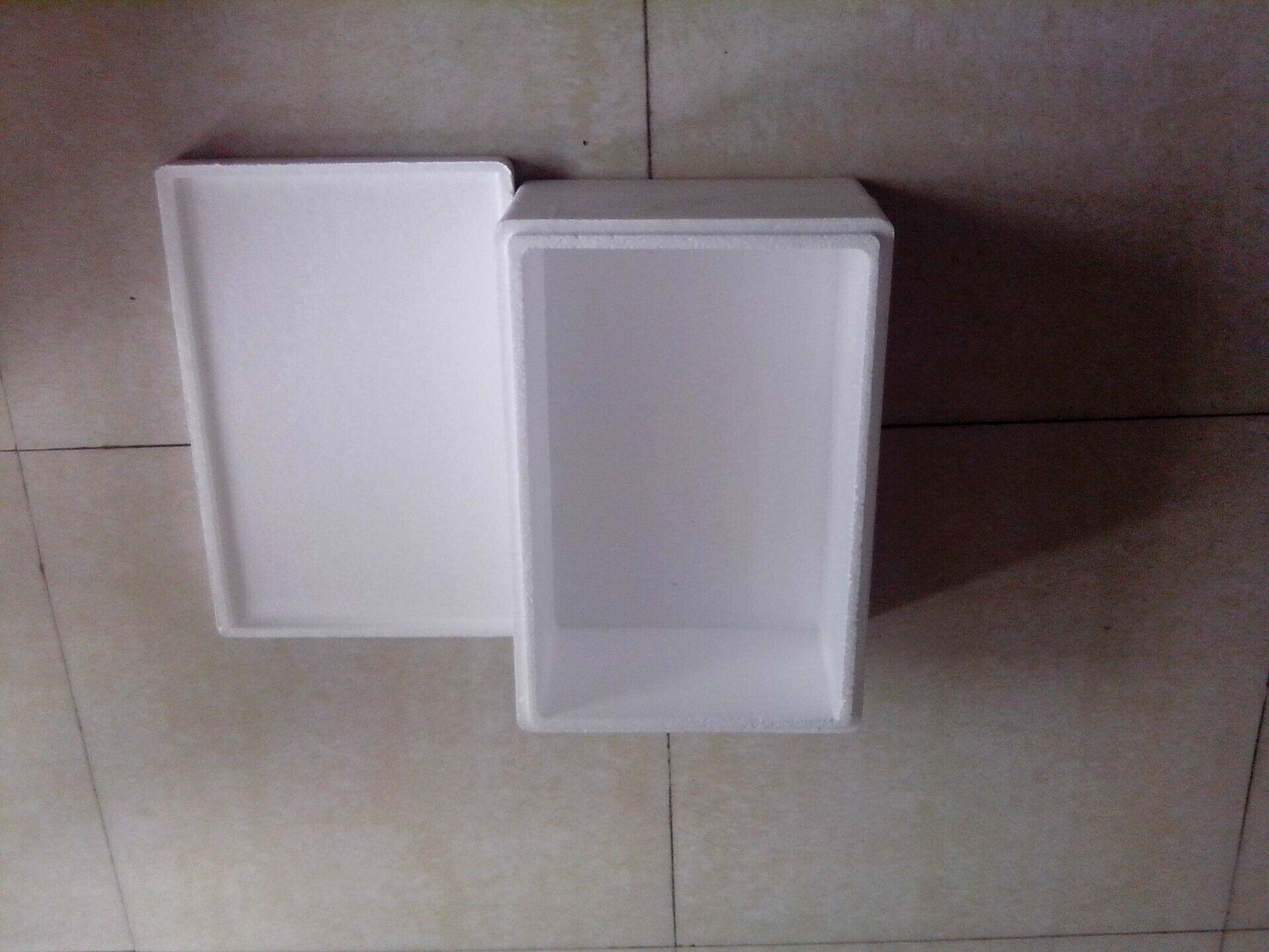 潮安泡沫包装箱