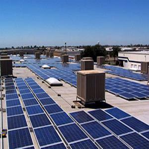 昆明太阳能光伏发电系统