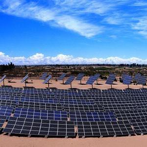 大理雲南太陽能光伏發電係統