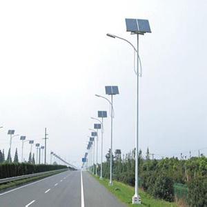太阳能路灯补贴