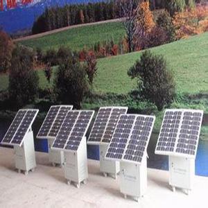 玉溪雲南太陽能發電
