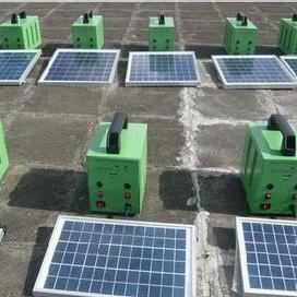 雲南太陽能發電係統