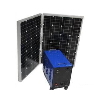 太阳能电池板原理