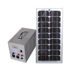 大理太陽能發電機