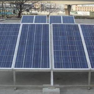 大理太陽能電池板安裝
