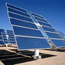 大理太陽能電池