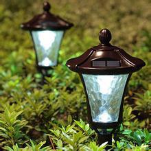 云南太阳能草坪灯
