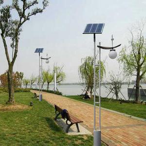 云南太阳能路灯配置