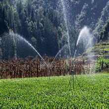 太陽能上水泵