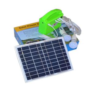 10w太陽能發電板