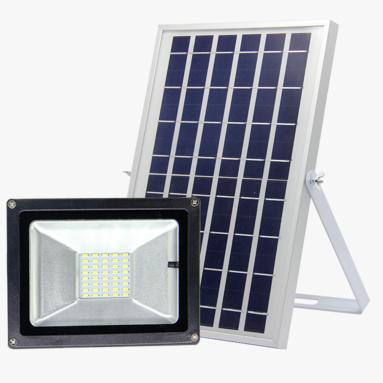 昆明太陽能投光燈