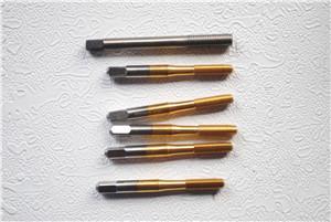 钢丝螺套专用超大规格丝锥