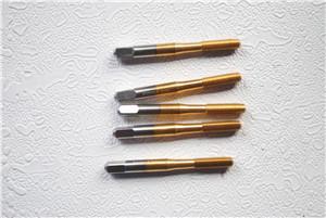 钢丝螺套专用直槽丝锥