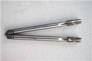 钢丝螺套专用加强丝锥