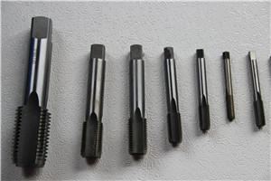 钢丝螺套专用美标丝锥