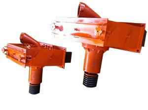 【精华】抛丸器钢丸清理办法讲解 抛丸器喷射力下降因素