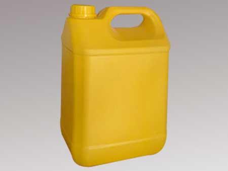 武汉4升塑料桶