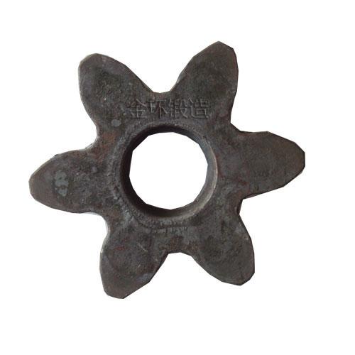 齒輪鍛件加工