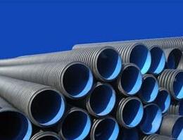 hdpe双壁波纹管双壁波纹管渗透力低 双壁波纹管的正确安装