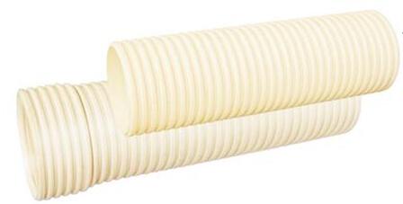 【文章】双壁波纹管抗压强度高 hdpe双壁波纹管使用范围