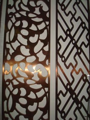 【揭秘】不锈钢镀钛的工艺处理 石家庄不锈钢解读