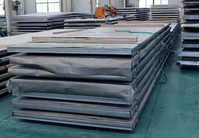 石家庄不锈钢板材加工