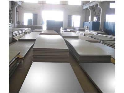 石家莊不銹鋼板材銷售