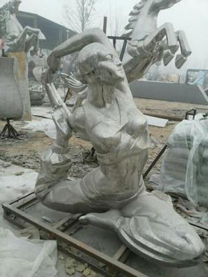 河北不锈钢雕塑价格