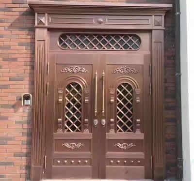 【方法】石家庄不锈钢门价格趋势分析 不锈钢装饰家装工装都可以
