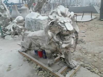 石家莊不銹鋼雕塑定做