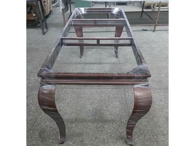 不锈钢桌子制作
