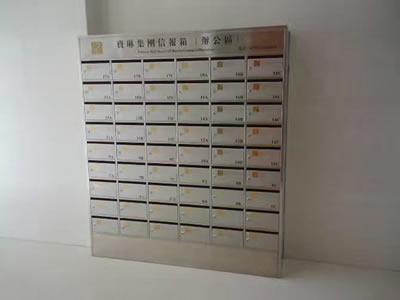 河北不銹鋼信報箱
