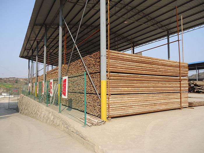 贵阳钢管材料租赁